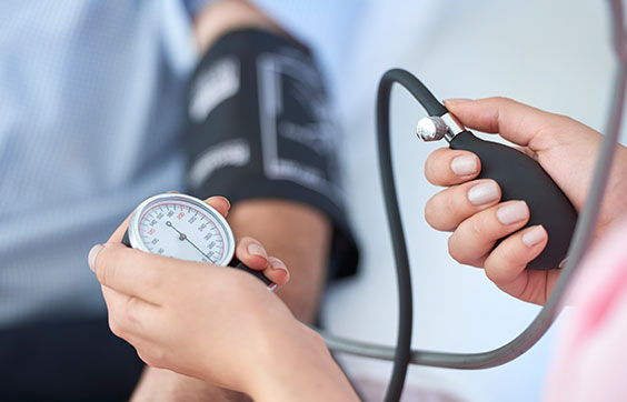 Les services de santé