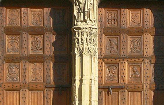 La richesse du patrimoine Saint-Cômois